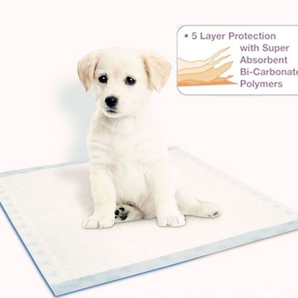 Nonwovens Fabrics for Pet Pads