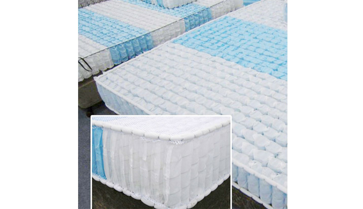 How is the Flame Retardant Performance of Fire Retardant Non Woven Fabric Divided?